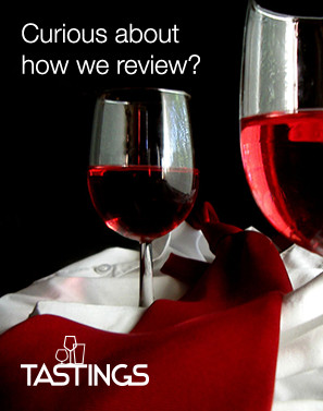 Curious About How Tastings.com Reviews?