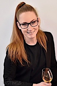 Laura Kruming Tasting & Editorial Coordinator