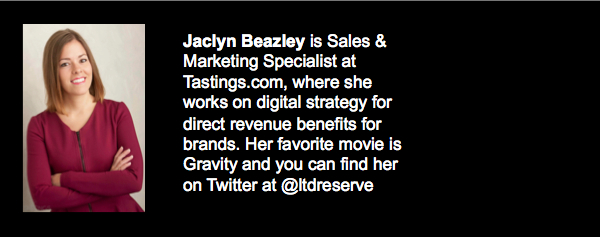 Jaclyn Beazley profile box