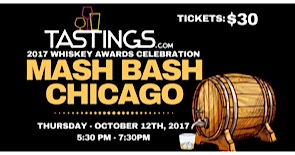 Mash Bash Chicago