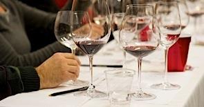 Class: Legends of Rioja