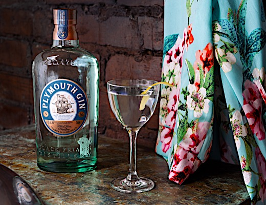 The Perfect Gin and Vermouth For the Perfect Classic Martini