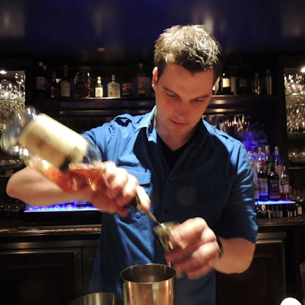 Exclusive broVo cocktail for Tastings.com Fans