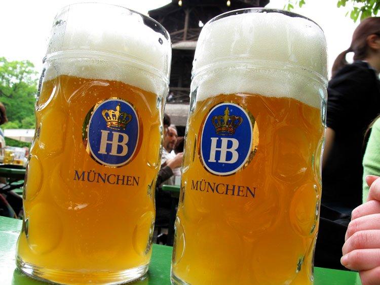 Fear no Bier