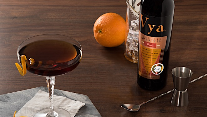 The Best Vermouth For Your Manhattan