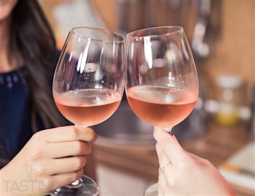 Fine Wine on a Dime: Alain de la Treille 2018 Le Rosé, France