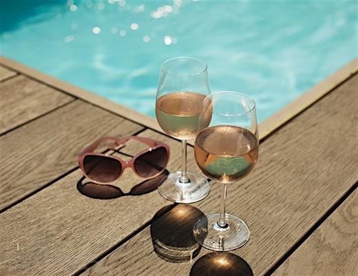 Heaven in a Glass: Eden Rift Vineyards 2018 Estate Rosé, Pinot Noir, Cienega Valley