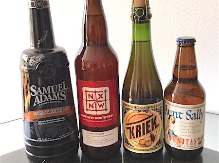 Belgian Style, American Sours