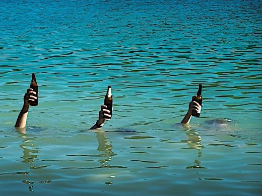 Witbier: Summer in a Bottle