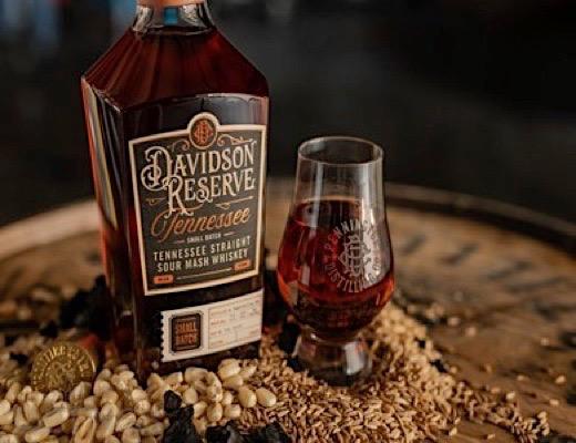 No Reservations: Davidson Reserve