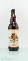 Island Brewing Company Bourbon Barrel Aged Island Pale Ale
