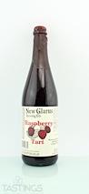 New Glarus Brewing Co. Raspberry Tart
