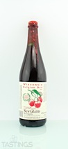 New Glarus Brewing Co. Wisconsin Belgian Red
