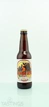 Northwoods Brewing Corp. LLC Rowdy Rye Ale