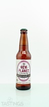 New Planet Beer Company Tread Lightly Ale