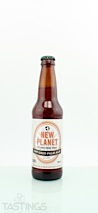 New Planet Beer Company 3R Raspberry Ale