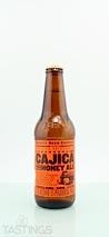 Bogotá Beer Company Cajicá Honey Ale