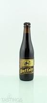 Brouwerij Van den Bossche Buffalo Stout
