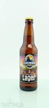Fish Brewing Co. Leavenworth Premium Lager