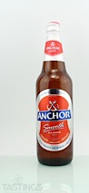 Asia Pacific Breweries Anchor Smooth Beer