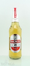 Asia Pacific Breweries Anchor Ice Beer