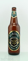 Asia Pacific Breweries Barons Strong Brew