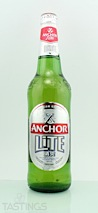 Asia Pacific Breweries Anchor Lite Beer