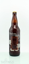 Flossmoor Station Brewing Co. Shadows in the Smoke Octoberfest