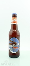 Wingwalker Amber Ale (Brewed as a Lager)