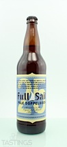 Full Sail Brewing Co. 25 Pale Doppelbock