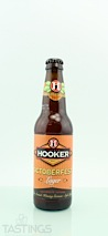 Thomas Hooker Brewing Company Hooker Octoberfest Lager