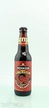Thomas Hooker Brewing Company Hooker Liberator Doppelbock