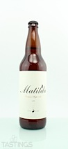 Goose Island Beer Co. Matilda