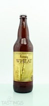 Morgan Street Brewery Honey Wheat