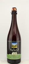 Upland Brewing Kiwi Lambic