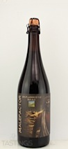 Upland Brewing Malefactor Flanders-Style Red Ale