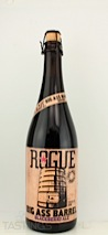 Rogue Ales Big Ass Barrel Blackberry