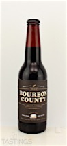 Goose Island Beer Co. 2012 Bourbon County Brand Stout