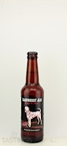 Thirsty Dog Brewing Co. Raspberry Ale