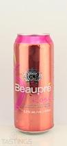 Cidre Beaupré Rosé Cider
