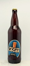 Lancaster Brewing Company Lager