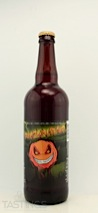 Capital Brewery Pumpkinataur