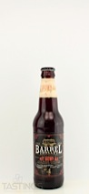 Barrel Trolley Nut Brown