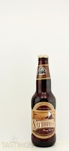 Vancouver Island Brewery Spyhopper Honey Brown Ale