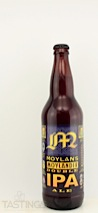 Moylan's Brewing Co. Moylander Double IPA