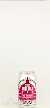 "DC Brau Brewing Company ""The Public"" Pale Ale"