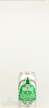 "DC Brau Brewing Company ""The Corruption"" India Pale Ale"
