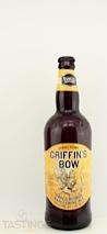 Samuel Adams Griffins Bow Barley Wine