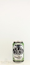 Oskar Blues Brewery Old Chub Scotch Ale