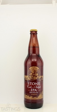 Stone Brewing Co. Stone Cali-Belgique IPA